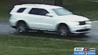 Police closer to murder suspect SUV, need tips