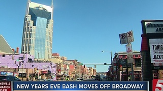 Broadway Bars Expect Busy New Year's Eve - Video