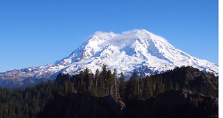 Drone Footage Captures Breathtaking Beauty of Washington State