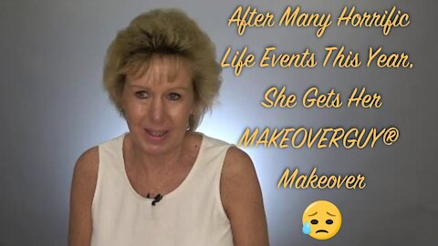 My Life Has Been Crazy: A MAKEOVERGUY® Makeover