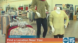 DownEast has Black Friday deals on home and clothing - Video