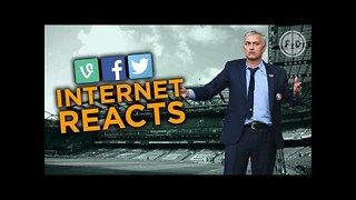 Chelsea 1-3 Liverpool! | Internet Reacts - Video