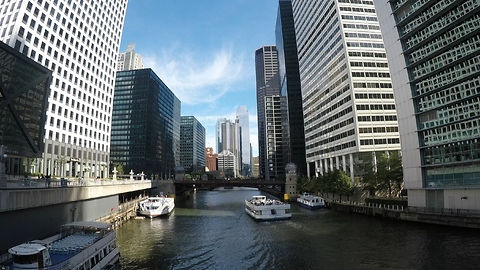 A day In Chicago: One of America's largest cities