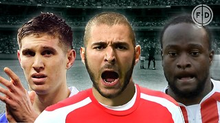 Transfer Talk | Benzema to Arsenal for £40 million?