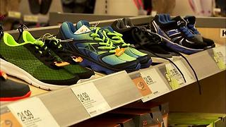 The best brand of sneakers for your kids - Video
