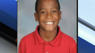 9-year-old Fort Pierce boy missing