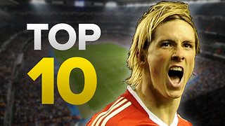 Top 10 Most Expensive Liverpool Signings - Video