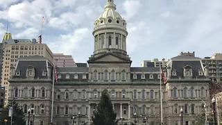 Consent decree announced for Baltimore Police department - Video