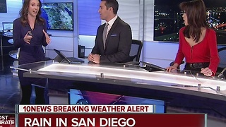 10News This Morning at 5am - Video