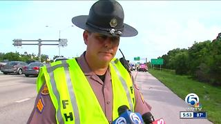 FHP: Investigation into road rage incident