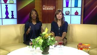 Stephanie & Denise with the Buzz for June 23! - Video