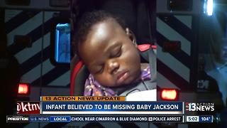 Infant dropped off at church believed to be missing girl - Video
