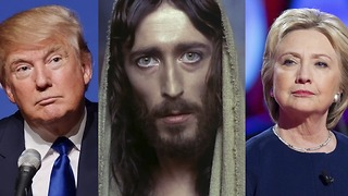 Who would Jesus vote for? - Video