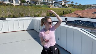 Newport Beach to The Strand at Dana Point - day trip!