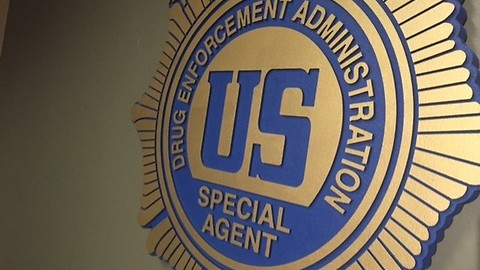 Lorain County designated a 'High Intensity Drug Trafficking Area'; DEA sending agents to help