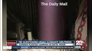 Updates on Las Vegas Shooting - Video