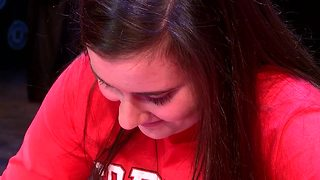 Taylor Pietrowski LOI signing - Video