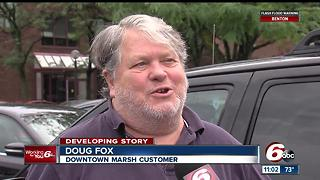 Only 26 of 44 Marsh stores to be bought - Video