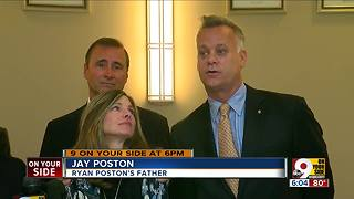 Poston family gets their wish: Life in prison for Shayna Hubers