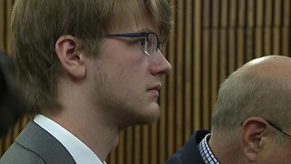 Eighteen-year-old man accused of murder, assisting suicide of teen.