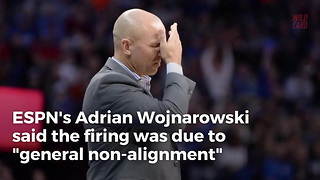 Jason Kidd Fired As Milwaukee Bucks Coach - Video