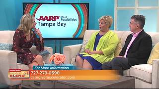 The AARP discusses a crisis that will impact caregiver facilities - Video