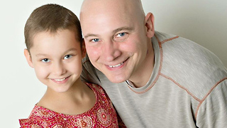 Young Hustle: 10-Year-Old Cancer Survivor Becca Salmins Starts Bracelet Business - Video