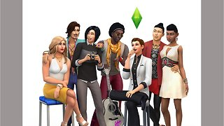 'The Sims 4's' New Game Strangerville
