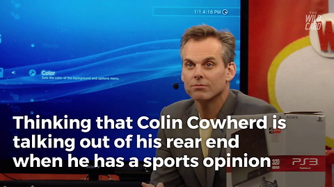 Baker Mayfield Fires Back At Colin Cowherd's Continuous Criticism