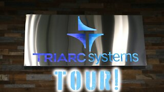 Triarc Systems Tour