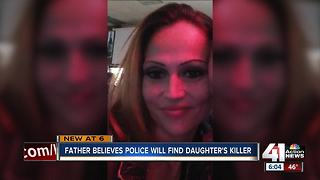 Family: Mother of three stabbed outside childhood house - Video