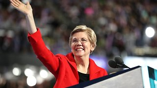 Elizabeth Warren Takes Formal Steps Toward 2020 Presidential Campaign
