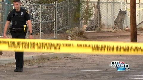51-year-old man dies after stabbing in Tucson