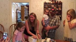 Gender Reveal Doesn't End As Expected
