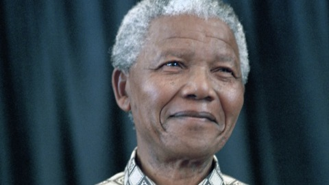 Nelson Mandela: A Tribute on His 100th Birthday