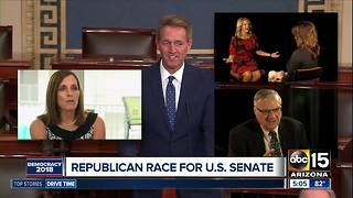 Big races on Election Day include U.S. Senate, Secretary of State - Video