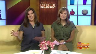 Molly and Denise with the Buzz for August 18! - Video