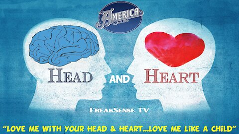 Head and Heart by America