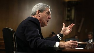 Senate Judiciary Committee Approves Mueller Protection Bill - Video