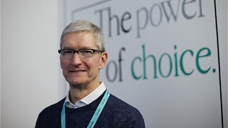 Apple CEO Tim Cook Calls Invasion Of Online Privacy 'A Crisis'
