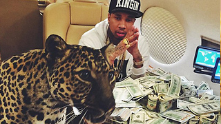 Tyga Owes IRS This INSANE Amount Of Money! Is Kylie Jenner To Blame?!