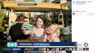 Things to do this Weekend September 1st to 3rd in Southwest Florida - Video