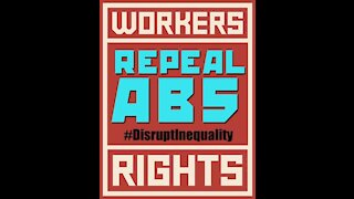 AB5 Why I Want to See Repeal