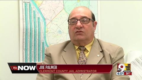 Clermont County opts out of prison plan