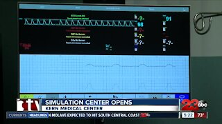 Kern Medical reveals State-of-the-Art Simulation Center