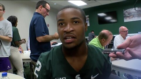 MSU defense hopes to learn from 2013 film