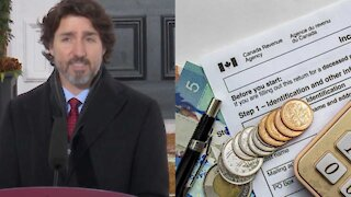 COVID-19 Benefits In Canada: People Who Claimed Can Get An Interest-Free Year To Pay Taxes