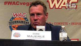 Dan Majerle talks about GCU's future - ABC15 Sports - Video
