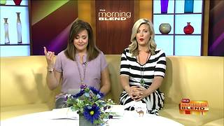 Molly and Tiffany with the Buzz for June 13! - Video