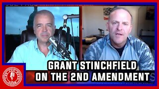 The Left Wants Some Networks Canceled and Biden's War on 2A With Grant Stinchfield